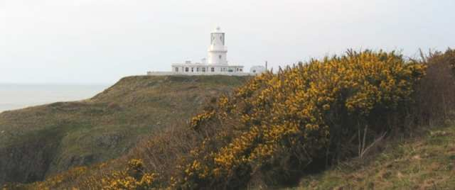Il faro di Strumble Head