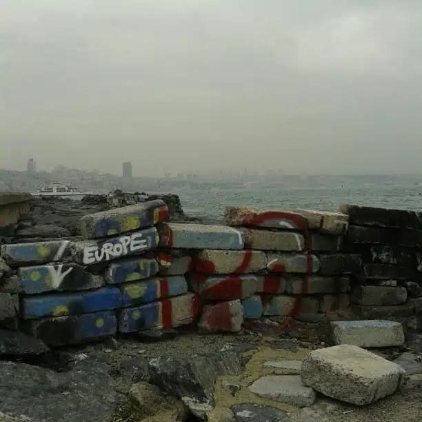 Istanbul, la porta sul Medioriente