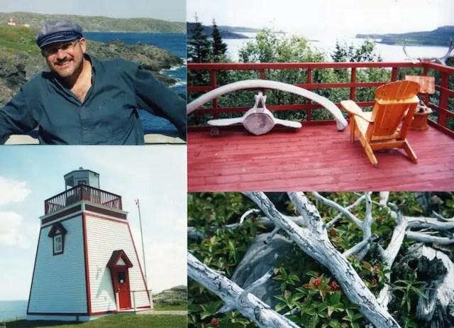 L'isola di Terranova