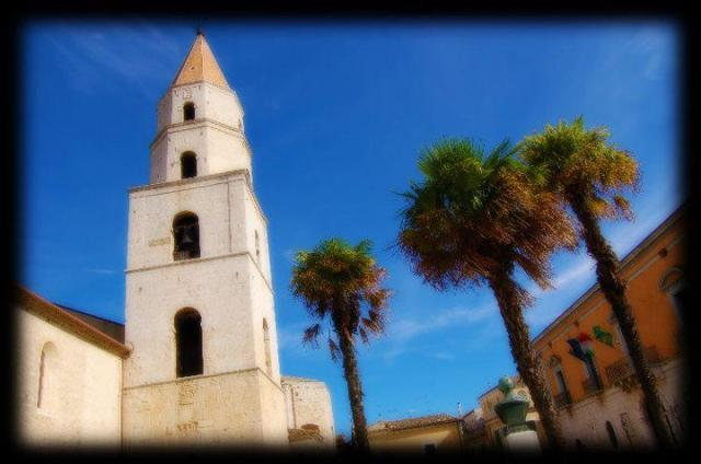 La Cattedrale di Venosa