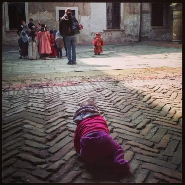 Gattonando verso la cultura di Bergamo