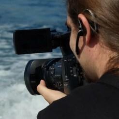 Riccardo Romano, il nostro videomaker