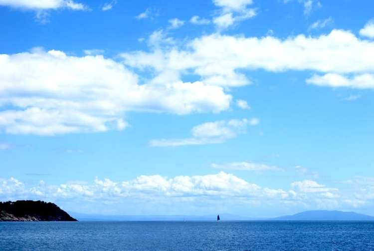 Mare - Elba, Italy