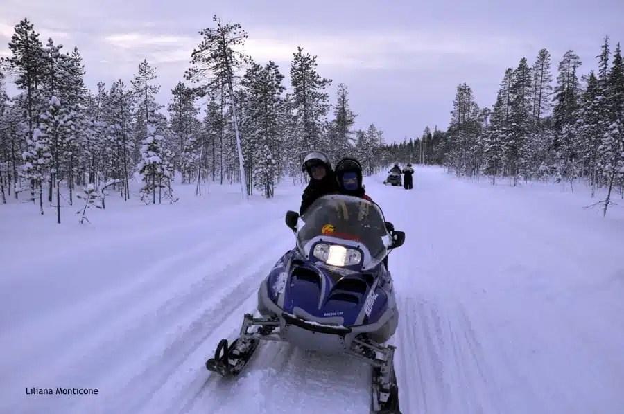 Levi (Finlandia)