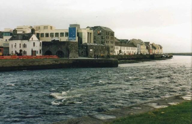 Galway in Irlanda