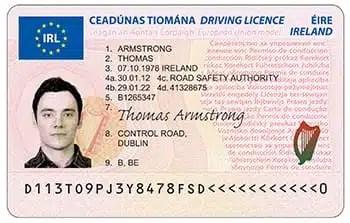 La nuova patente europea