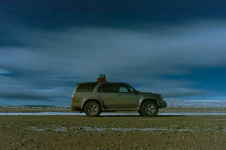 Roadtrip in Argentina – Nel deserto