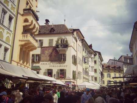 Festival del Gusto a Bolzano