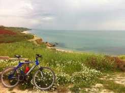 Riserva Naturale di Punta Aderci