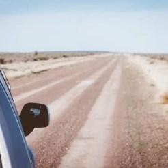 Roadtrip in Argentina – Puerto Madryn