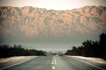 Roadtrip in Argentina – Sotto le Ande