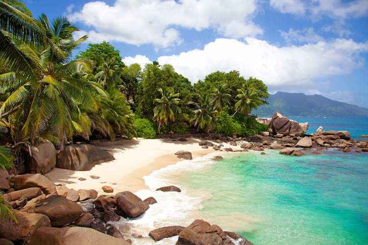 Seychelles - Villa Ulli, Mahé
