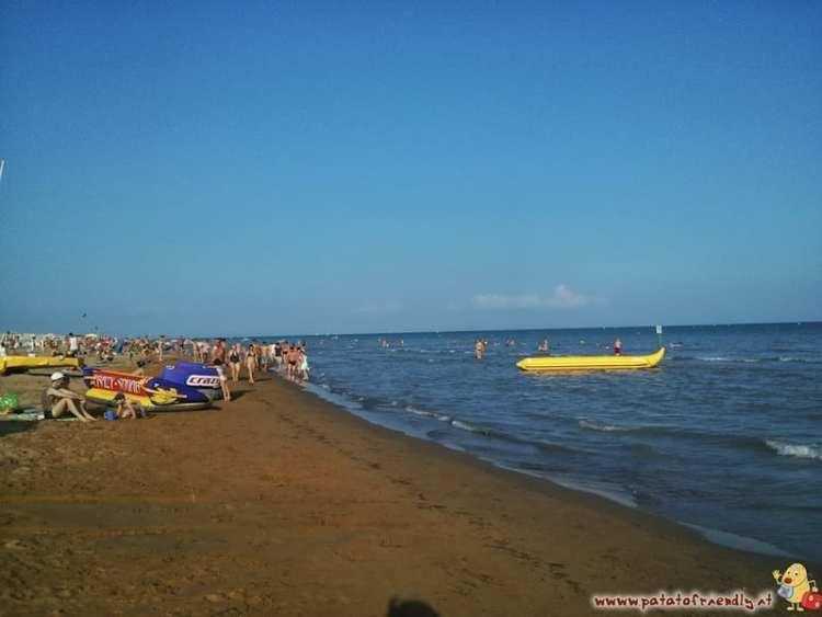 Bibione (VE) - Spiaggia