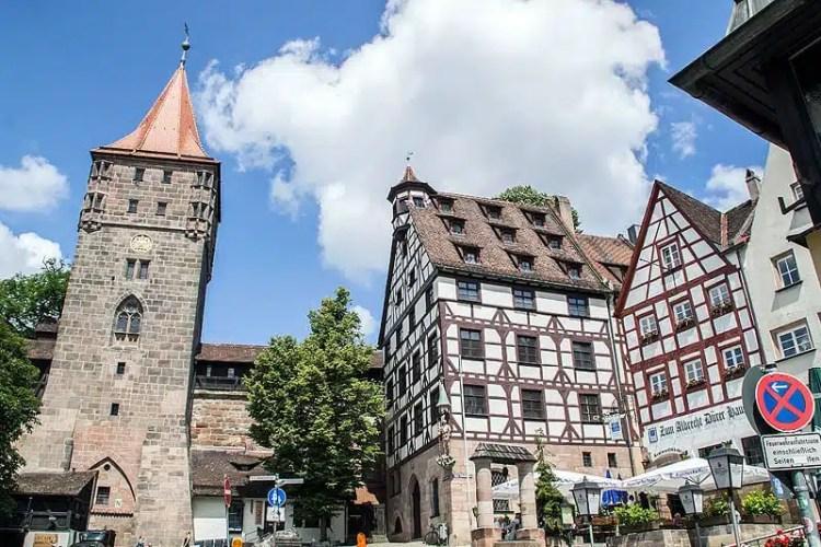 Norimberga, Germania