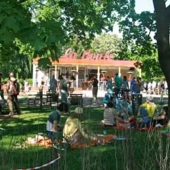Gorky Park - Mosca, Russia