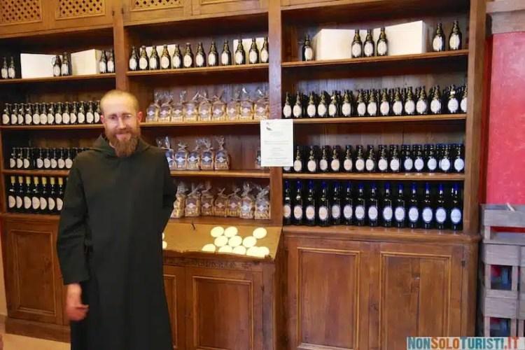 Umbria - Norcia, la birra