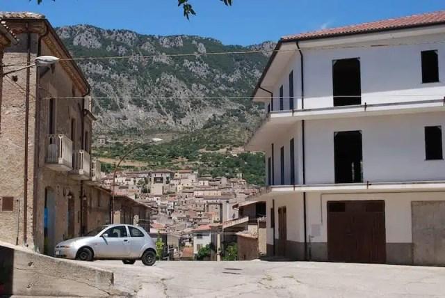 Civita (CS) - Calabria