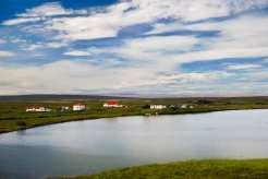 Gardur - Islanda