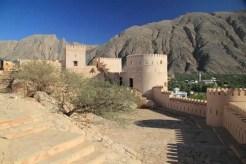 Nakal, Oman