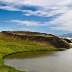 Myvatn - Islanda
