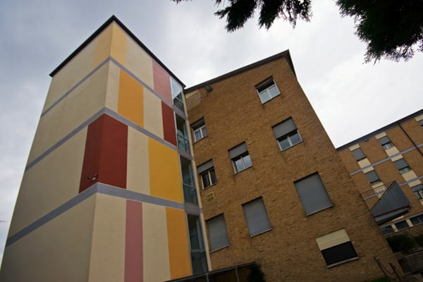 Casa a Colori - Padova