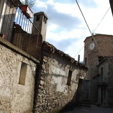 San Lorenzo Bellizzi