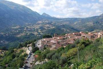 San Lorenzo Bellizzi (CS) - Calabria