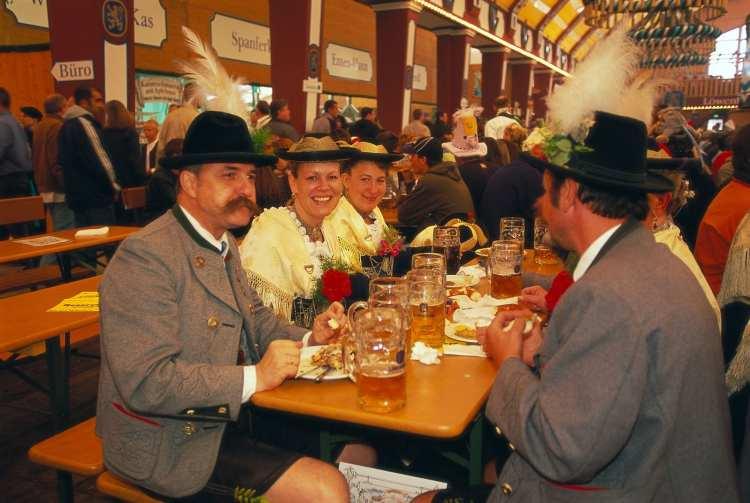 Festa della birra - Germania
