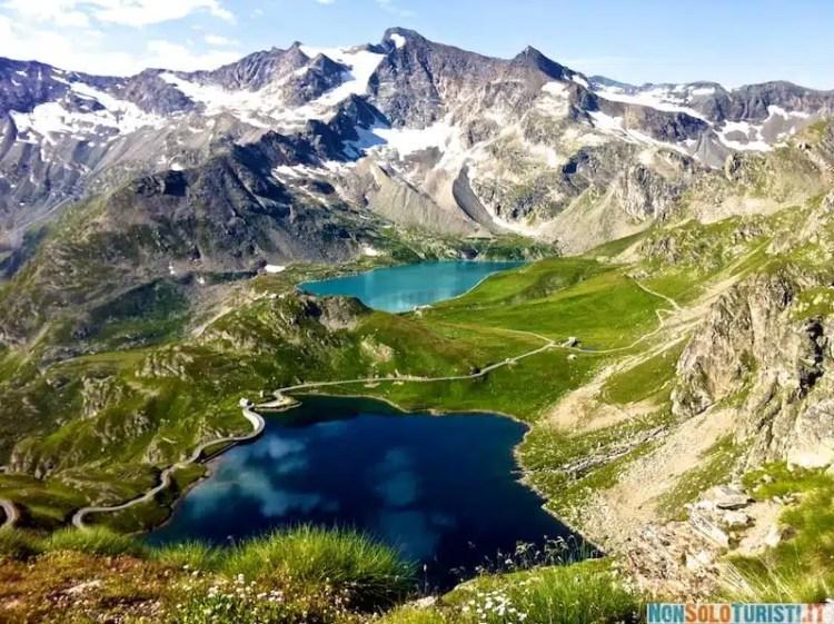 Parco Nazionale Gran Paradiso - Italy