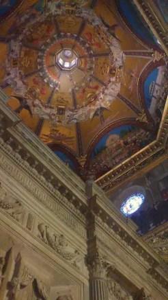 Basilica della Santa Casa - Loreta, Marche (Italy)