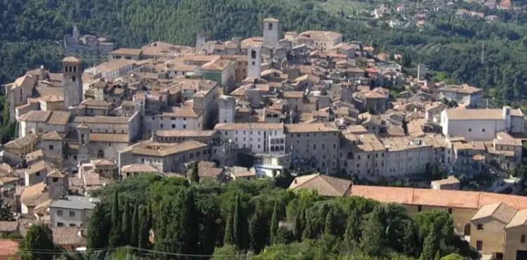 Narni - Umbria, Italy