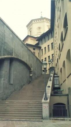 Seminario Vescovile Giovanni XXIII - Bergamo, Italy