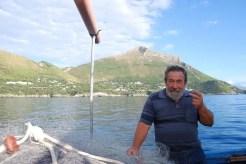 Gita in barca - Maratea, Basilicata (Italy)