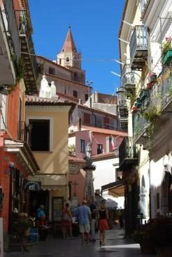 Centro storico - Maratea, Basilicata (Italy)