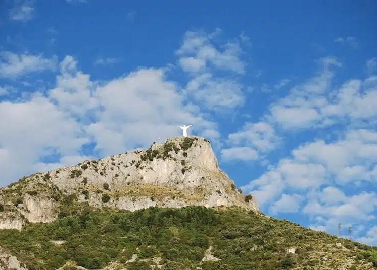 Cristo Redentore - Maratea, Basilicata (Italy)