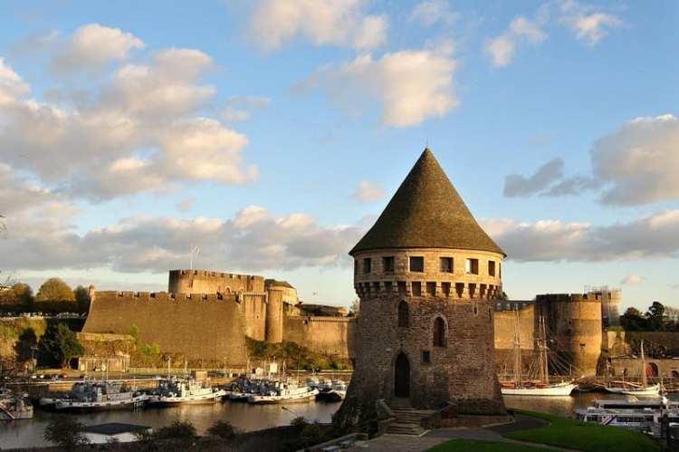 Brest, Francia