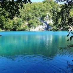 Parco Nazionale dei Laghi Plitvice - Croazia