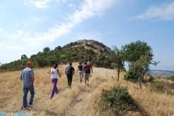 Via del Peperoncino - Parco Nazionale del Pollino
