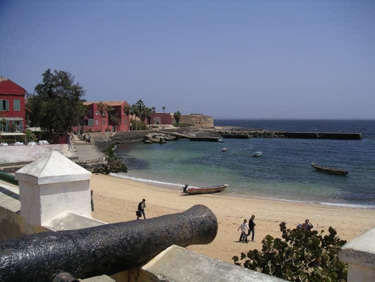 Gorée - Senegal