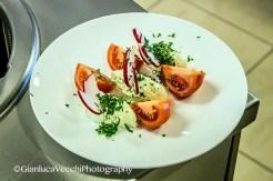 Workshop di cucina al Falkensteiner Balance Resort - Stegersbach, Austria