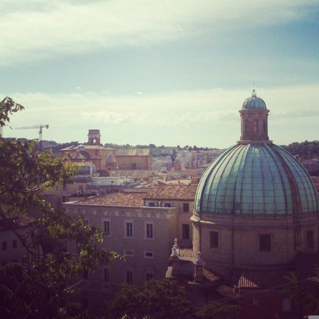 Ancona - Marche, Italy