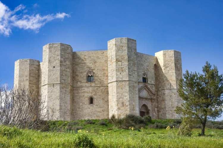 Castel Del Monte - Andria, Puglia (Italy)