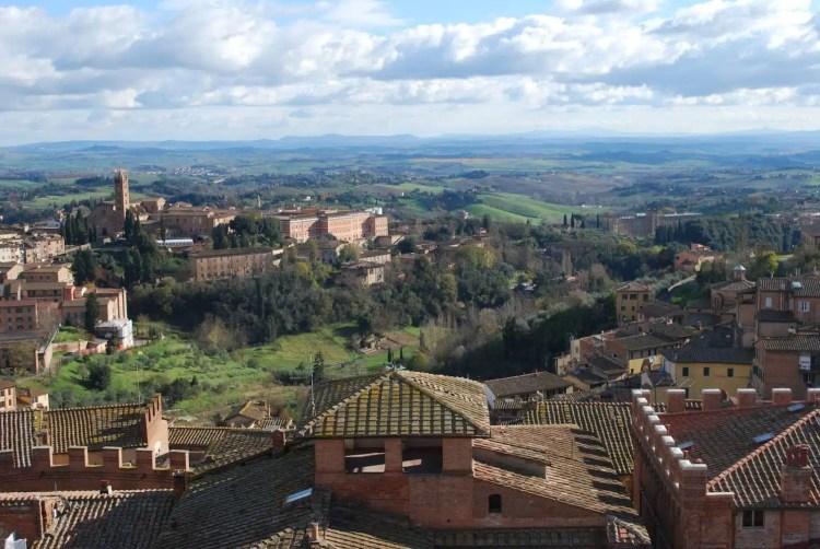 Siena - Toscana, Italy