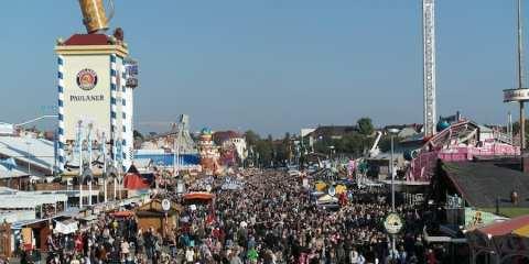 Oktoberfest, Germania