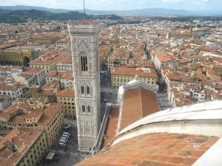 Campanile di Giotto - Firenze, Italy