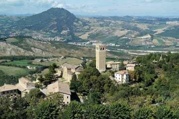 Emilia Romagna - San Leo