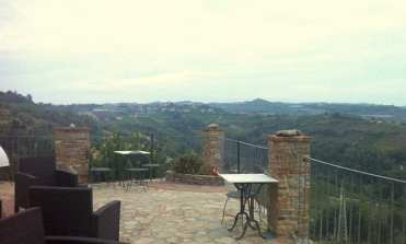 Alta Langa - Piemonte, Italy