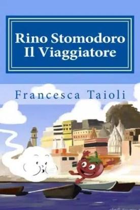 Rino Stomodoro - Il Viaggiatore