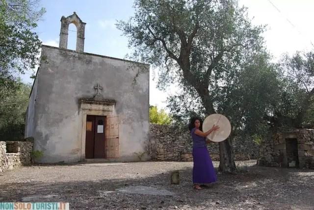Calimera - Salento, Puglia, Italia
