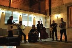 Fabbrica Folk, musica salentina - Corigliano d'Otranto (LE), Italy